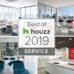 Interiors By SBI Awarded Best of Houzz Customer Service Three Years in a Row